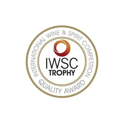 IWSC Trophy 2017
