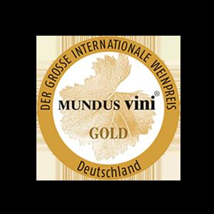 Mundus Vini 2014