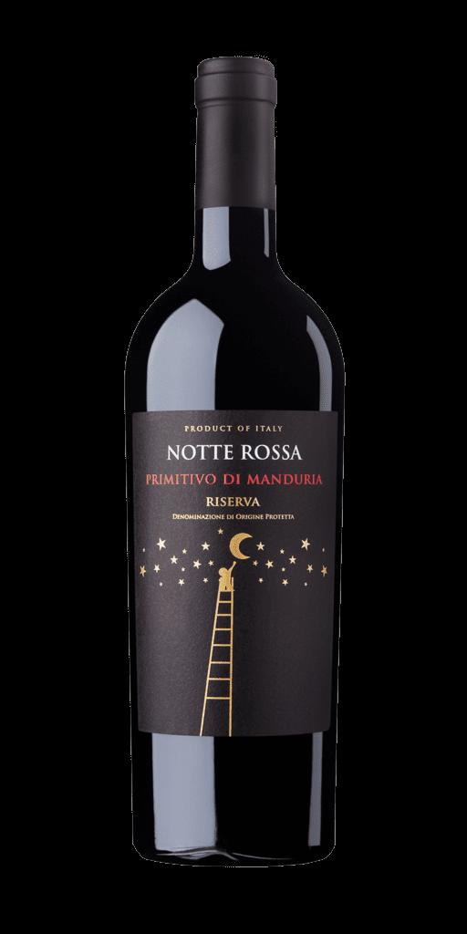 Notte Rossa Riserva