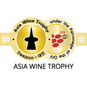 ASIA WINE TROPHY 2016
